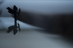Dark (amofer83) Tags: light dark miniature lego bokeh indoor hero reflejo jupiter minimalism gotham minimalismo f4 11a