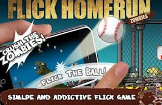 Flick Home Run image