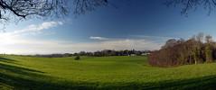 Herstmonceux Countryside (Worthing Wanderer) Tags: winter sussex december sunny eastsussex weald herstmonceux