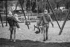 keinutbw (Markus Pylkknen Photography) Tags: camera blackandwhite canon finland lumix sand child mother musicvideo canon6d stillshooting brunobinch