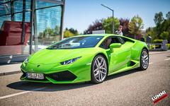 Huracan (Lummi Photography) Tags: auto verde cars car mantis huracan automotive lamborghini lp610