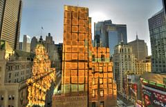 Sun games (Saint-Exupery) Tags: newyork nikon nuevayork