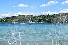 MIC_3410 (Miha Crnic Photography) Tags: waves valovi ankaran valdoltra obala morje sea istra slovenia