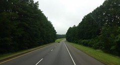 Good Day For a Drive - Arkansas (Adventurer Dustin Holmes) Tags: road highway pavement scenic arkansas interstate roadway 2016