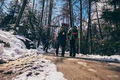 Trekking Borroz