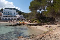 Hotel La Ciguena, Portinatx, Ibiza (Tim Cunningham's Images) Tags: spain ibiza balearics portinatx hotellaciguena