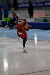 A37W0516 (rieshug 1) Tags: ladies sport skating worldcup groningen isu dames schaatsen speedskating kardinge 1000m eisschnelllauf juniorworldcup knsb sportcentrumkardinge worldcupjunioren kardingeicestadium sportstadiumkardinge