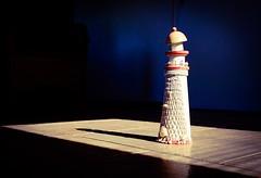 Vuurtoren Eierland op Texel (tvdijk19) Tags: light lighthouse miniature vuurtoren texel