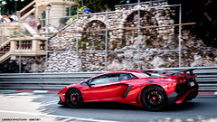 Aventador SV (Gaetan | www.carbonphoto.fr) Tags: auto car speed great fast automotive monaco exotic coche carlo monte incredible lamborghini luxury supercar sv hypercar worldcars aventador carbonphoto