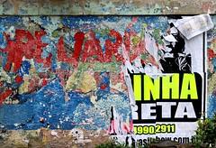 Por A-Textura-Sto Andr. (nariobarbosa) Tags: street muro textura brasil saopaulo brazilian lambelambe santoandre porai