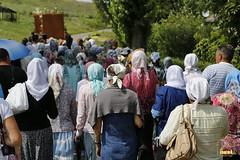 A cross procession from the village of Nikolskoe to the village of Adamovka / Крестный ход из Никольского в Адамовку (20)
