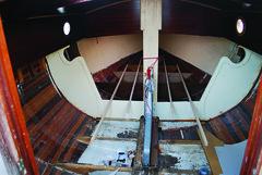 start nieuw interieur 2010