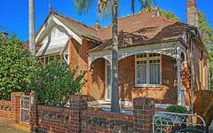 88 Elizabeth Street, Ashfield NSW