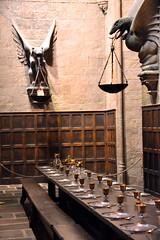 Harry Potter Studio Tour (Martin Pettitt) Tags: uk london june spring magic harrypotter dslr watford warnerbros studiotour leavesden afsdxvrzoomnikkor18200mmf3556gifedii nikond7100