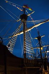 STS Fryderyk Chopin (Edwin Treffers) Tags: sailing chopin delfzijl tallship tallships sts 2016 delfsail fryderyk delfsail2016