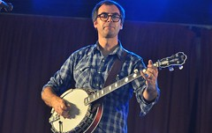 Lluis GOMEZ (Barcelone) parrain du festival 2016 - Saint- Gervasy  Gard (salva1745) Tags: barcelona saint festival bluegrass band du gomez barcelone gard parrain lluis 2016 gervasy