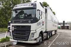 Volvo FH  PL  'Kurt Beier' N&K  160602-040-c1 JVL.Holland (JVL.Holland John & Vera) Tags: holland netherlands truck canon europe transport nederland nk pl vervoer volvofh kurtbeier jvlholland