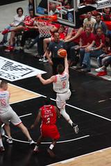 IMG_6148 (seba82) Tags: canon basket pallacanestro olimpiamilano grissinbon pallacanestroreggiana eos5dmkii seba82 sebastanosalati sebastianosalatigmailcom wwwsebastianosalatiit emporioarmanai