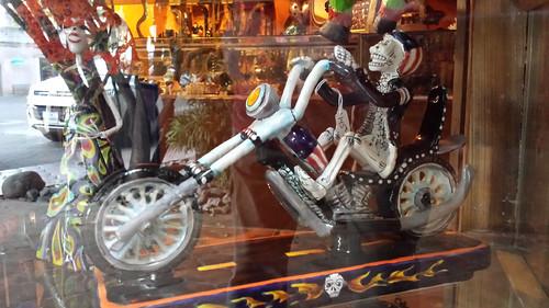 Boner Bike