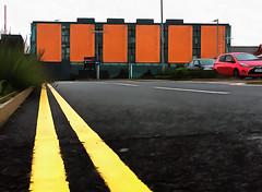 Canolfan y Brifysgol / University Centre, Blackpool (Rhisiart Hincks) Tags: lancashire sirgaerhirfryn university oilthigh universit skolveur prifysgol blackpool fyldecoast lloegr powsows england sasana brosaoz ingalaterra angleterre inghilterra anglaterra  angletrra sasainn  anglie ngilandi fylde holidayresort cyrchfangwyliau unibertsitate maesparcio carpark parkkirri pircechiraichean carrchls aparkalekua parkplatz parkeerplaats parking automanustvvieta  parkovit aparcamiento parkla otopark