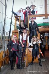 Ship Shape & Bristol Fashion (MG/BS4) Tags: bristol photoshoot harbour matthew mitch sharon joe carl kelly lorena harbourside myk mgbs4