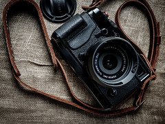 FUJIFILM X-Pro1 w/ F HG-XPRO1 (HarQ Photography) Tags: camera stilllife fujifilm x30 xpro1 fujifilmxseries fhgxpro1