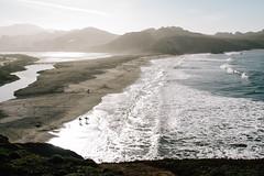 Marin Headlands (cantilevers) Tags: marin goldengate marinheadlands