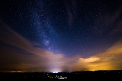 dreaming (michael_h1988) Tags: sky weather night germany stars deutschland hope mond michael photographie nacht sommer himmel wolken paderborn dreaming nrw romantic sterne milkyway hameln gtersloh hxter 500px wbbel milchstrase ifttt hakenkoetterde hakenkoetter