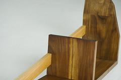 DSC_0625 () Tags: wood book design fly interior walnut bookshelf shelf massive brass woodworking woodshop joinery russiandesign wooddesign inderiordesign flymassive