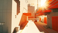 Orange (The Bearer Of Victory) Tags: dice scenery ea ue3 flycam mirrorsedge unrealengine