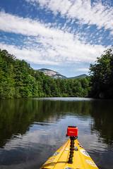 Lake Oolenoy Kayaking-12 (RandomConnections) Tags: us unitedstates southcarolina kayaking paddling pickens pickenscounty lakeoolenoy tablerockstatepark knobhistorical