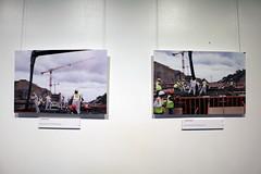 / Canal de Panam, ampliando el comercio al mundo (Instituto Cervantes de Tokio) Tags: photography fiesta exhibition institutocervantes exposicin  inauguracin  exhibicin
