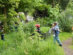 DSCN3879 (joonseviltwin) Tags: garden community cardiff roath mackintosh