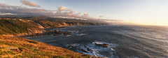 Cabo Vidio (Carlos F1) Tags: nikon d300 principado asturias cabo vidão cliff acantilado mar sea oviã±ana vidio asturiano concejo cudillero sunset atardecer sunrise sun sol amanecer vidío oviñana principadodeasturias spain anochecer nube océano costa coast paisaje playa beach orilla