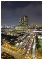 Toa Payoh Central (140716) (n._y_c) Tags: city urban architecture singapore cityscape outdoor olympus lighttrails omd urbanscape oly toapayoh m43 omdseries omdem5mk2 mz714f28pro