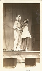 Scan_20160716 (71) (janetdmorris) Tags: world 2 history monochrome century america vintage army hawaii us war pacific stage military wwii grandfather monochromatic front entertainment 1940s ii ww2 entertainer granddaddy forties 20th usarmy allies entertainers allied