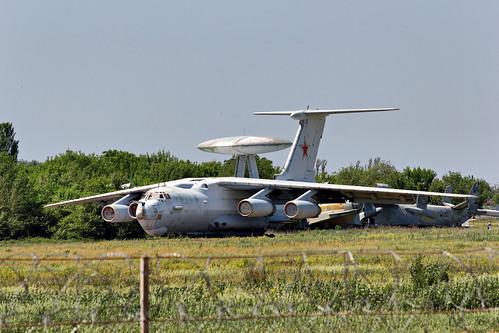 Taganrog. Beriev Aircraft Company 61