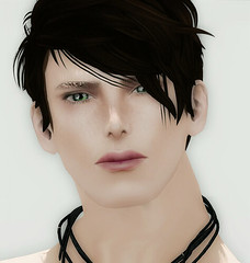 simon new skin by Clef de Peau (Alon Alphaville) Tags: de skin sl secondlife clef peau fashionbydoublea alonalphaville