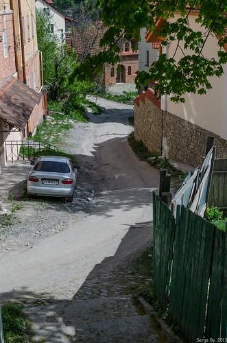 Kamianets-Podilskyi ©  Se.By.