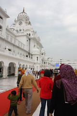 Golden Temple, Amritsar (trent_maynard) Tags: india sikh gurdwara punjab amritsar goldentemple jelena harmandirsahib lovleen