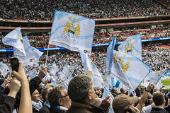 FACupFinal_34_13 (Damien Walmsley) Tags: london final manchestercity mcfc wembley wigan mancity facupfinal