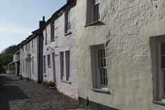 Valency Row (jkr1812) Tags: cornwall may mai boscastle 2013