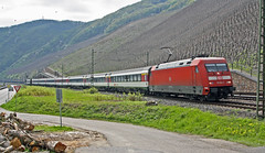 DB 101 039-6 van Chur-Hamburg (johnv2400) Tags: sbb db ffs cff 1010396