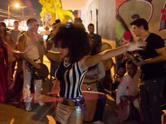 Bongos and Hula Hoops (nickposh) Tags: miami hulahoop artwalk bongos m43 wynwood leicadgsummilux25mm