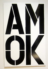 amok (Shockingly Tasty) Tags: sf sanfrancisco art museum modernart sfmoma moma amok