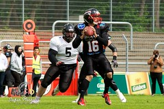 Cologne Falcons vs. Duesseldorf Panther 2013-05-12 15-48-02 (AmFiD) Tags: football gfl dsseldorfpanther colognefalcons amfid