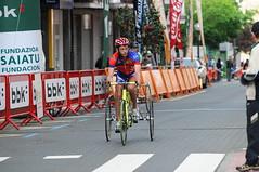 Paracycling Tricycle DSC_4874 (altiok) Tags: bike sport nikon blind tricycle bilbao handicap bira meisterschaft radsport handbike weltcup 2013 bizkaiko paracycling