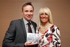 Keighley Business Awards 2013
