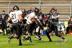 Cologne Falcons vs. Duesseldorf Panther 2013-05-12 16-49-21 (AmFiD) Tags: football gfl dsseldorfpanther colognefalcons amfid