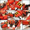 ZK-12 SABERTOOTH (nate_decastro) Tags: airplane lego aircraft fantasy scifi moc dieselpunk skyfy dieselpulp